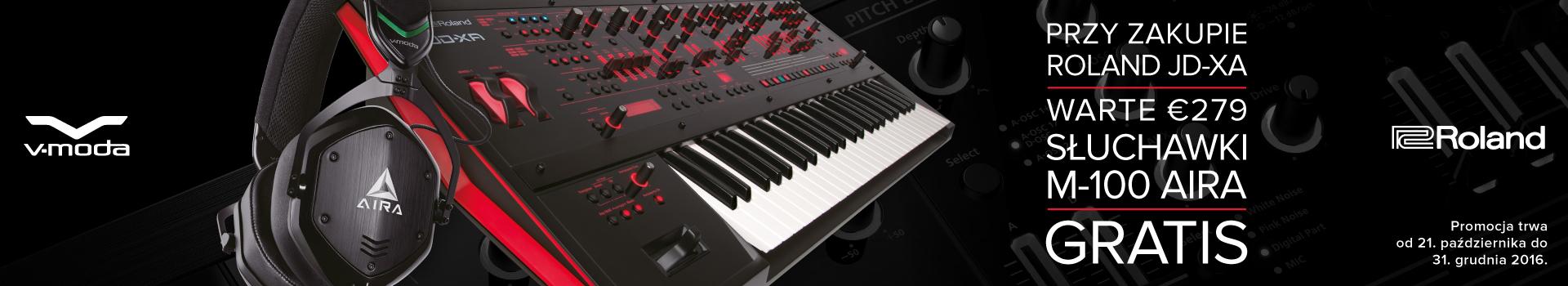 Sklep Muzyczny PASJA Instrumenty Muzyczne
